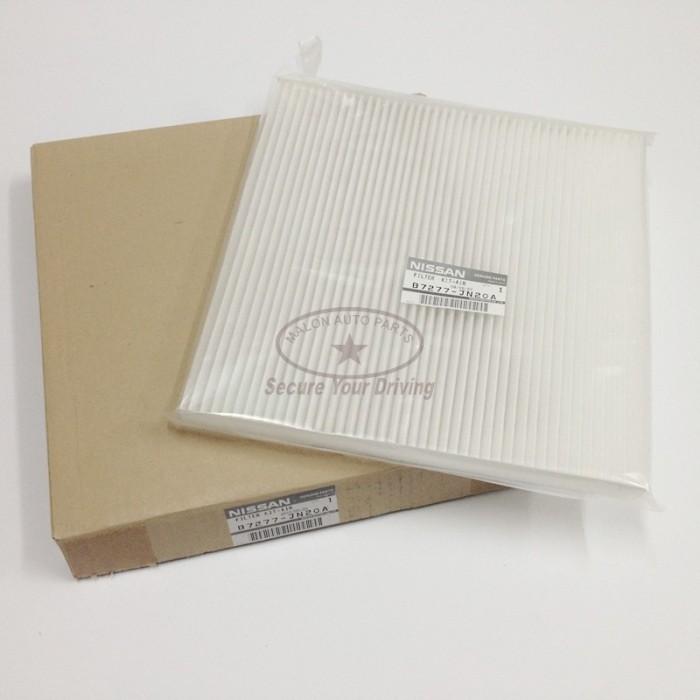 b7277 jn20a filtro aire habit culo para nissan murano z51. Black Bedroom Furniture Sets. Home Design Ideas