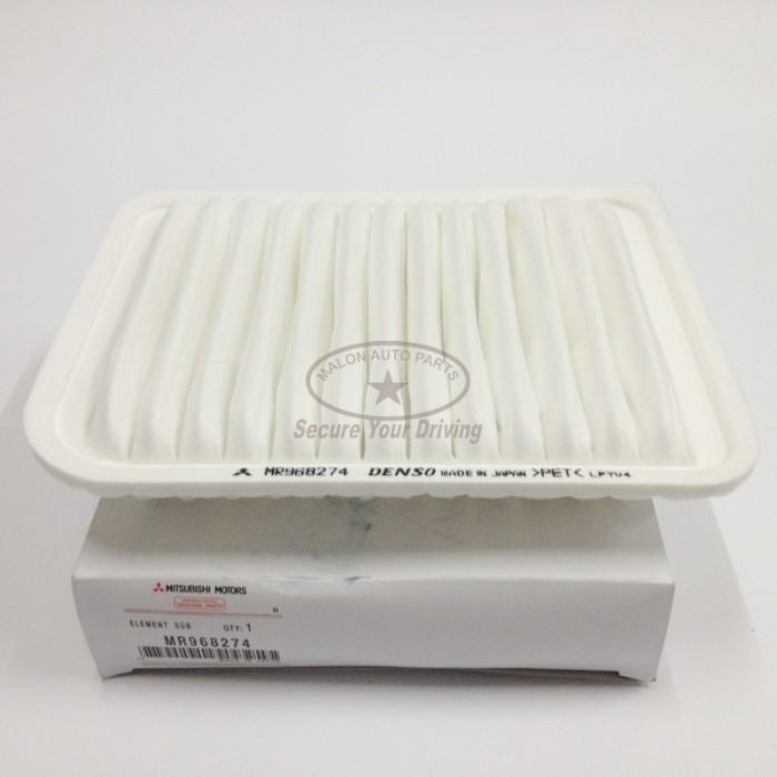 Mitsubishi Lancer 2012 Air Filter Panel: MR968274 AIR FILTER For MITSUBISHI GRANDIS, LANCER