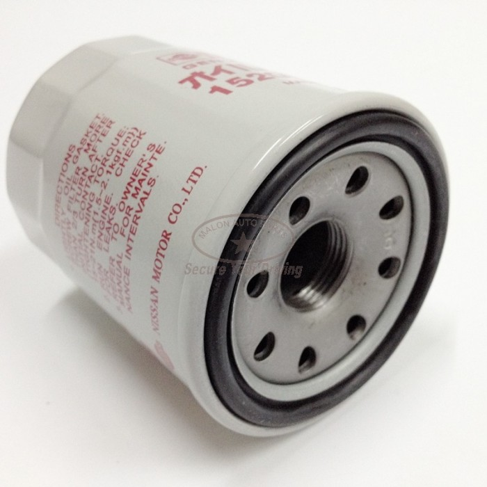 15208-31U0B Oil Filter for INFINITI, NISSAN