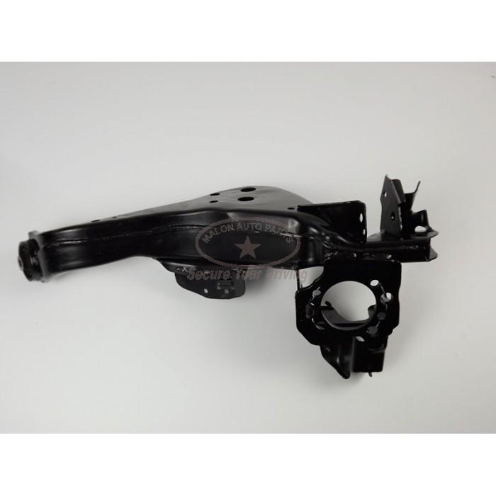 55501 Jg000 Arm Assy Rear Suspension For Nissan Qashqai