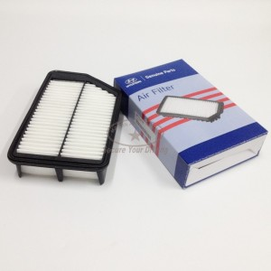 28113 3z100 Air Filter For Hyundai I40 Vf Kia Carens Iv